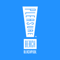 Pleasure beach wrist band